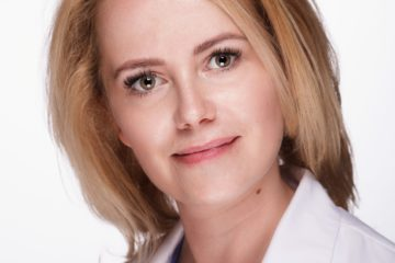 dr Marta Podhorecka