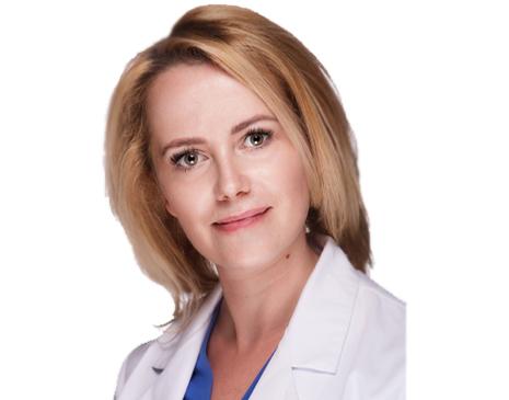 dr n.med. Marta Podhorecka